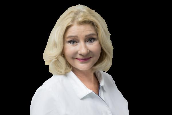 Dr. Ileana Ball