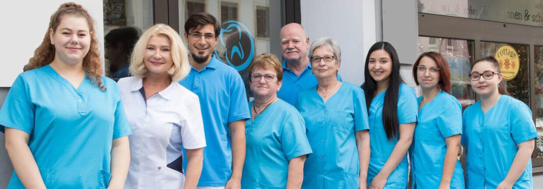 Zahnarztpraxis Zahnarzt Ball Wertingen